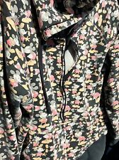 Vintage Size 4XL 1928 for Disney Mickey Mouse Emotions Faded Hoodie