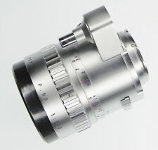 Angenieux 90mm f2.5 Auto Chrome Exakta mount  #707432