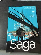 Image Comics SAGA #32 HOT! Brian K Vaughan, Fiona Staples