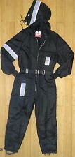 Vintage JCPENNEY Juniors 18 1 Piece Snow Suit Snowsuit Snowmobile Arctic Cat