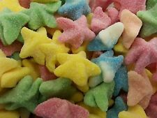 Gummy Starfish Star Gummies Candy Candies 2 Pounds FREE SHIPPING