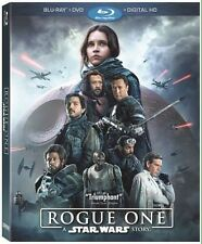 Rogue One: A Star Wars Story 3-Disc Blu-Ray/ DVD/ Digital HD Combo Set