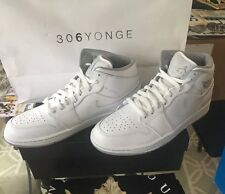 2016 Air Jordan 1 Toronto Laser Friends And Family Pack 9.5 Tee Sz L