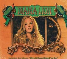 "Mama Lion:  ""Preserve Wildlife / Give It Everything I've Got""  (2on1 Digipak CD)"