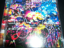 Coldplay Mylo Xyloto (Australia) CD – Like New