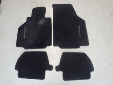 Porsche Carrera 911 996 Interior Floor Mat Set LHD J064