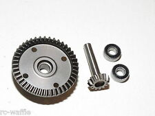 L8-0711 team losi tlr 8ight-e 3.0 buggy front differential gear with pinion