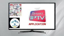 12 Mois Iptv Enigma PC Kodi Mag Android Box Smart TV Tiger Ipad Tab Dreambox M3U