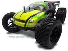 TRUGGY XXX SWORD 1/10 OFF-ROAD TELAIO METALLO MOTORE RC 550 4WD RTR RADIO 2.4GHZ