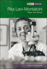 Rita Levi Montalcini (Women in Medicine)-ExLibrary