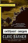 Coldheart Canyon: A Hollywood Ghost Story, Barker, Clive, Acceptable Book