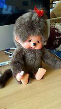 vintage monchhichi kiki doll moncicci zabolakia SEKIGUCHI 1974 1999