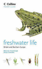 Freshwater Life by Malcolm Greenhalgh, Denys Ovenden (Paperback, 2007)
