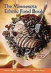 MINNESOTA ETHNIC FOOD BOOK NEW PAPERBACK BOOK