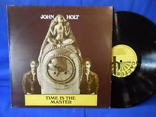 JOHN HOLT TIME IS MASTER CACTUS ORIG UK  EXC+