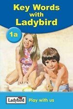 Play with Us (Key Words), Ladybird