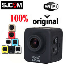 "Original SJCAM M10 WiFi 1.5""1080P Mini Cube Sports Action Camera HD Camcorder"