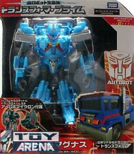 Transformers Prime AM-27 Ultra Magnus With Micron Arms Action Figure Takara