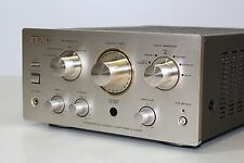 TEAC A-H300 Stereo Integrated Amplifier Hi-Fi Separate Phono Amp EXCELLENT COND