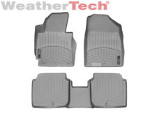 WeatherTech® DigitalFit FloorLiner for Hyundai Elantra - 2011-2013 - Grey