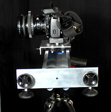 120CM Camera Slider for DSLR CANON 1D 5D 7D JVC SONY Z1 Z5 Z7 FX1 EX BMCC