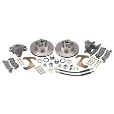 1947-1959 Chevrolet GMC Truck Front Disc Brake Conversion Kit 1/2 Ton Truck 5Lug