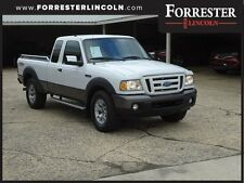 Ford: Ranger FX4 Off-Rd