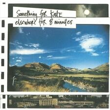 Something for Kate - Elsewhere for 8 Minutes (2014)  Deluxe 2CD  NEW  SPEEDYPOST