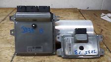 Infiniti JX35 JX 2013 13 Engine Computer Module ECU & Transmission Module TCU