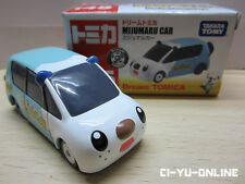 New Takara Dream Tomica Tomy #145 Pokemon Mijumaru Diecast Toy Car Rare US