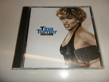 CD tina turner-simply the best
