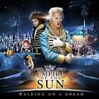 Empire Of The Sun WALKING ON A DREAM Debut GATEFOLD Limited NEW CLEAR VINYL LP
