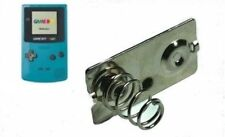 Nintendo Game Boy Color: New Battery Terminals Spring Contacts AA Size