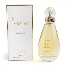 JOANE DE AMOR FOR WOMEN 3.4 SP PERFUME  EDP Spray Version of J'adore NEW