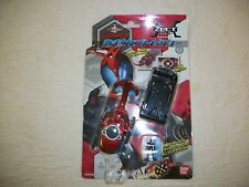 Bandai Kamen Rider Mini Vehicle Set 2006 MIP