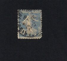 France,  1928 Sower - New Colour (A)