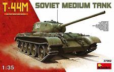 Miniart 37002 Soviet Medium Tank T-44M 1/35