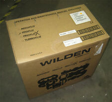 "Wilden P200 ""Pro-Flo"" Double Diaphragm Pump *NEW IN BOX*"