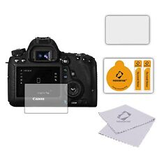 3 x Screen Covers Guards Films for Canon EOS 6D - camera accessory