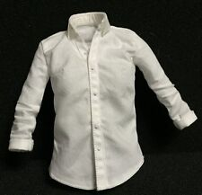 1/6 Hot Toys MMS310 Iron Man 3 Sexy Girl Figure Pepper White Shirt
