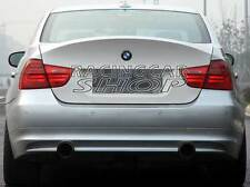 UNPAINTED CSL Style Trunk For BMW 3-Series E90 LCI M3 4 Door 2009-2011 B058F