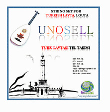 STRING SET FOR  SET FOR TURKISH LOUTA LAVTA  NEW