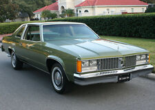 1979 Oldsmobile Ninety-Eight Original