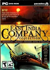 East India Company Collection  Brand new