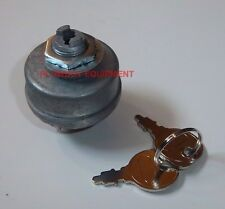 AM38277 IGNITION START SWITCH 03602300 for JOHN DEERE Ariens Lawn Mower Tractor