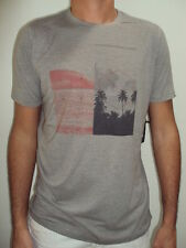 NEW RIP CURL SURF MEN 50/50 SUBLIMATION LARGE TEE T SHIRT Y89