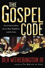 The Gospel Code: Novel Claims About Jesus, Mary Magdalene and Da Vinci, Ben With