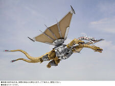 S.H. MonsterArts Godzilla Mecha King Ghidorah Tamashii Web Exclusive Bandai