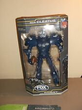 Brand New NFL Indianapolis Colts Team Cleatus Fox Sports Robot
