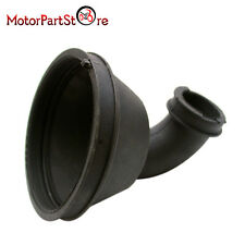Suzuki LT80 Quad Air Cleaner Rubber Intake Boot carburetor Airbox 13881-40B00